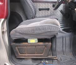 Replacement Seats | MQ-Patrol.com Replacement Leather Seatcovers Toyota 4runner Forum Largest Summit Foam Seat Ring Cushions Custom Status Racing 731980 Chevroletgmc Standard Cabcrew Cab Pickup Front Bench Jeep Wrangler Covers Elegant Yj Truck Seats Kab Seating Pty Ltd 2003 Ford Excursion Leather Cover Before And Permanent Repair Diy Dodge Ram Forum Dodge Forums 21996 Bronco Eddie Bauer Driver Lean Back Tan Lscomichigan V5300 Original Bucket Cushion