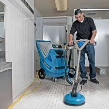 Oreck Tile Floor Scrubber by Oreck Orbiter Floor Machine Tile Cleaning Youtube Superb