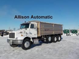 100 Silage Trucks PETERBILT GRAIN SILAGE TRUCK FOR SALE 12356