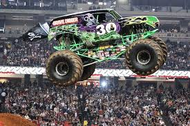 100 Biggest Monster Truck Grave Digger Driver I Always Wanted To Be The Biggest And Baddest