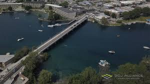 100 Coastal Wenatchee City Of Chelan Woodin Avenue Bridge Project