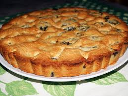 dessert aux pruneaux facile gâteau sablé aux pruneaux recette gateau sablé les pruneaux