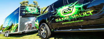 Game Vault - Kid's Parties - Kid's Birthday Parties - Perth Level Up Curbside Gaming Mobile Video Game Trailer Inflatables Parties Cleveland Akron Canton Party Bus For Birthdays And Events Buy A Truck Business All Cities Photo Gallery The Best Theaters For Sale First Trucks Gametruck Inland Empire Mobile Game Truck Games On Wheels Usa Staten Island New York Birthday Graduation In The Tricities Wa With Aloha Hawaii Orange Interior Bench Underglow Laser Light Show A Pre Owned Theaters Used