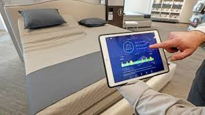 Sleep technology explodes with new products