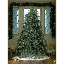 Balsam Hill Premium Artificial Christmas Trees by I Would Love To Have It Hunter Full Pre Lit Downward Sweep