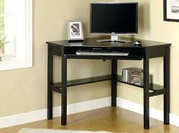Computer Desks For Small Spaces Uk by Wondrous Small Computer Desk Images Wood With Hutch In Oak Corner