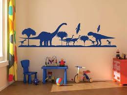 deco chambre dinosaure deco chambre dinosaure stickers enfant dinosaures stickerz