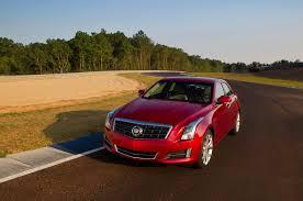 Cadillac Readying Luxury Car Convertible and ATS V