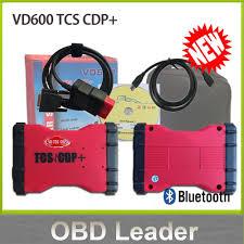 100 Pro Trucks Plus 2pcslotDHL FREE VD600 New Vd TCS CDP PRO For Cars And Trucks
