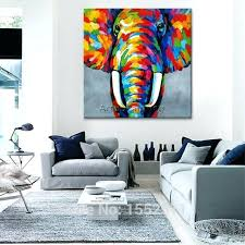 Living Room Canvas Art Vanessadore