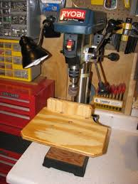 ryobi 10 inch drill press dp 101 woodworking talk woodworkers