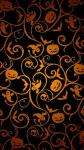 Halloween HD Wallpapers for iPhone 6