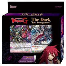 g trial deck vol 14 debut of the divas cardfight vanguard