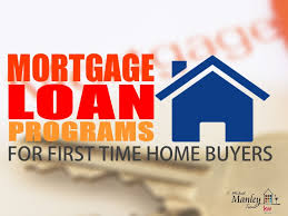 Local and National Mortgage Programs for First Time Home Buyers