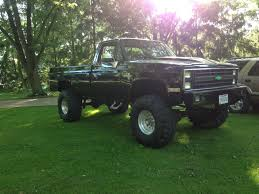 100 454 Truck Heres My Baby 86 Chevy K20 With A In It Kills My Wallet And