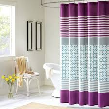 Bed Bath And Beyond Pink Bathroom Rugs by Buy Purple Shower Curtains From Bed Bath U0026 Beyond