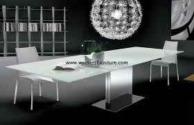 Bontempi Casa Oasi Extension Dining Table