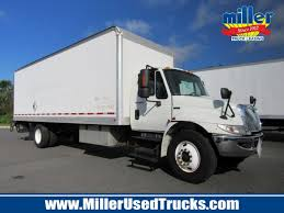 100 2012 Truck Of The Year INTERNATIONAL 4300 BOX VAN TRUCK FOR SALE 3170