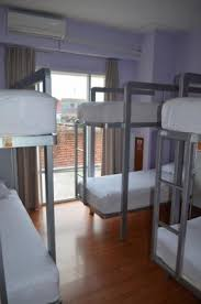 6 Bed Private Dorm