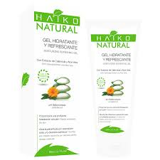 Haiko Natural Gel Hidratante Y Refrescante