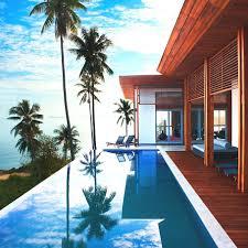 100 W Hotel Koh Samui Thailand Luxury Retreat In Architecture Design