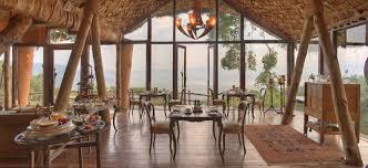 100 Crater Lodge AndBeyond Ngorongoro Home