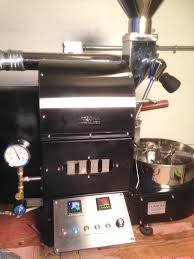 Fluid Bed Coffee Roaster by Any Word On The Artisan 6m Or Other Fluid Beds