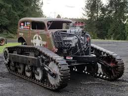 It's A Bird...It's A Plane...It's A Blown-Alcohol Hot Rod On A Tank ... 3 December 2017 I Cant Drive 55 But Neither Can Any Driver In These Humvee Wheels Transform Into Tank Treads Track Time Mattracks Litefoot Tracks Atv Illustrated Halftrack Wikipedia Truck Accsories Running Boards Brush Guards Mud Flaps Luverne Gmc Unveils Tanktreaded All Mountain Concept Pickup Fleet Owner Virginia Beach Beast Monster Resurrection Offroaderscom Snow Track Kit Buyers Guide Utv Action Magazine Rubber Cversions N Go Youtube The Nissan Rogue Trail Warrior Project Is Equipped With Tank Tracks