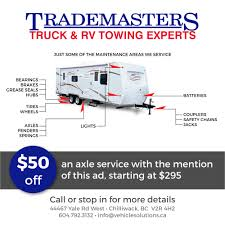 100 Valley Truck Outfitters Trademasters Chilliwacks Accessory And Towing Experts