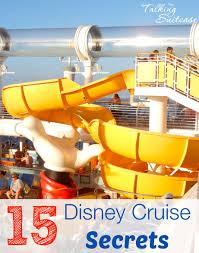 Disney Wonder Deck Plan by Disney Cruise Secrets I Disney Cruise Tips And Tricks