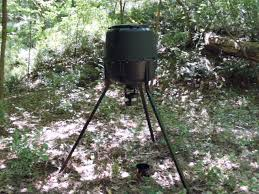 Moultrie Deer Feeder Assembly and Setup AllOutdoor