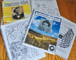 Marilynn Stewart Wanted To Include Younger Generations In Family History Activities At An Upcoming Reunion Her Solution A Heritage Themed Coloring Book
