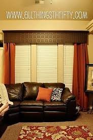 Best 25 Valances for living room ideas on Pinterest