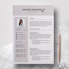Modern Resume Template - Professional Resume Template Word - Resume Design  Template - Free Resume Template - Resume Instant Download 2019 Bestselling Resume Bundle The Benjamin Rb Editable Template Word Cv Cover Letter Student Professional Instant 25 Use Microsoftord Free Download Microsoft Contemporary Executive Of Best Templates For Healthcare Registered Nurse Standard 42 New Creative Design References Natasha Format Sample Resume Samples Microsoft Mplate Word In Ms And Pages Digital Size A4 Us Cv Format In Ms Free Downloadable