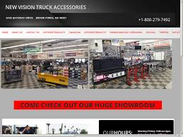 New Vision Truck Accessories Competitors, Revenue And Employees ... New Vnl Volvo Trucks Usa 2018 Silverado Hd Commercial Work Truck Chevrolet Fuller Accsories Vision Snugtop Covers In The Bay Area Campways Driving Intertional Lt News Mile Marker Winch Powers Project Front Runners Recovery Equipment Oms Of The Month Ontario Motor Sales Whats At Lordco Parts Ltd Undcover Bed Ultra Flex