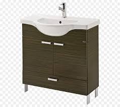 badezimmer schrank cersanit waschbecken möbel waschbecken