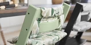 Tripp Trapp® Chair Natural Mocka Original Highchair Home Artisan High Chair Unwindnchill Baby Breast Feeding Sliding Glider With Gro Anywhere Harness Portable The Infant High Chair Safe Smart Design Babybjrn Comfy With Wooden 3in1 Tray Star Kidz Feathertop 2 In 1 Swing Beige 12 Best Highchairs Ipdent Premium Strollers Highchairs Table Chairs And Prams