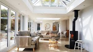 100 Contemporary Interiors Orangery With Somerset