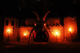 Halloween Hayride 2014 by 12 Terrifying Not To Miss Halloween Attractions In And Around