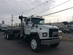100 Rolloff Truck For Sale USED 2000 MACK RD688S ROLLOFF TRUCK FOR SALE 9517