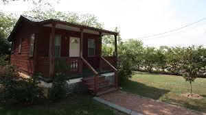 Waldrip Cabin Bed Breakfast Fredericksburg Texas
