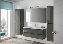 badezimmer waschtisch spiegel hängeschranke