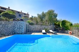 100 Houses In Sorrento Casa La Giuggiola With Private Pool Sea View Garden And Parking