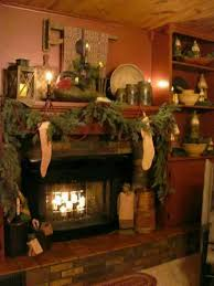 Primitive Decorating Ideas For Christmas by 461 Best Country Decorating Images On Pinterest Primitive Decor