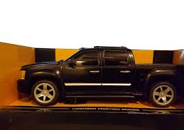 100 Gmc Pickup Truck Amazoncom GMC Sierra Denali 124 Friction Series