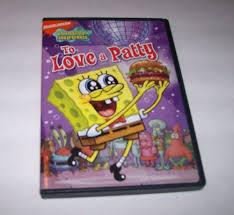 Spongebob Squarepants Bathroom Decor by Spongebob Squarepants To Love A Patty Dvd Pinterest Mini Mall