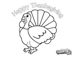 Turkey Coloring Pages Online Free For Adults Thanksgiving Stylish Turkeys Pertaining Inspire Preschoolers