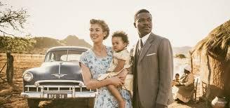 Il Re Africano Che Sposo La Donna Bianca