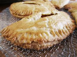 Pumpkin Pasties Recipe by Harry Potter Inspired Pumpkin Pasties At The Patisserie