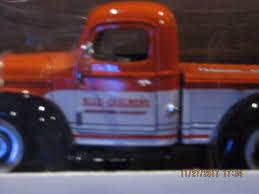 100 1947 International Truck AllisChalmers Agricultural Machinery
